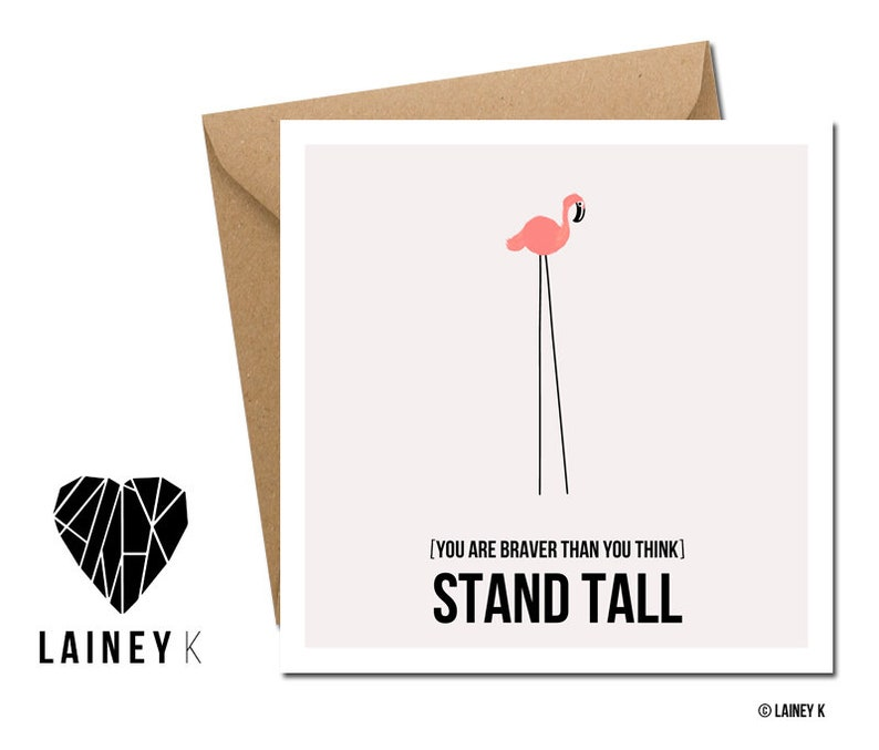 Stand Tall image 0