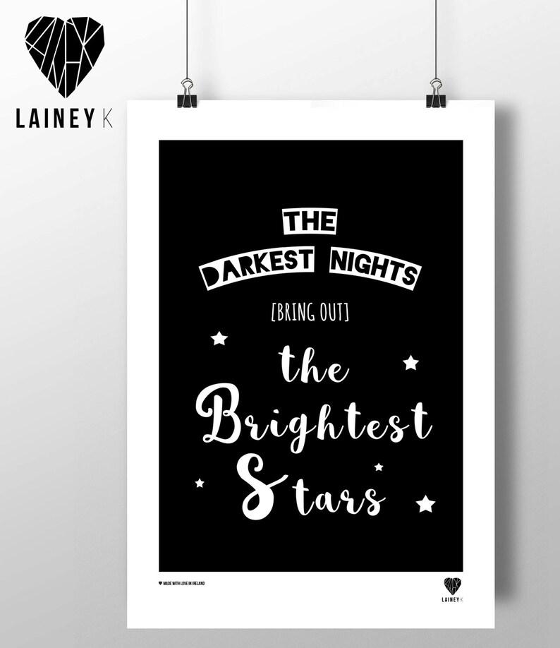 The Darkest Nights image 0