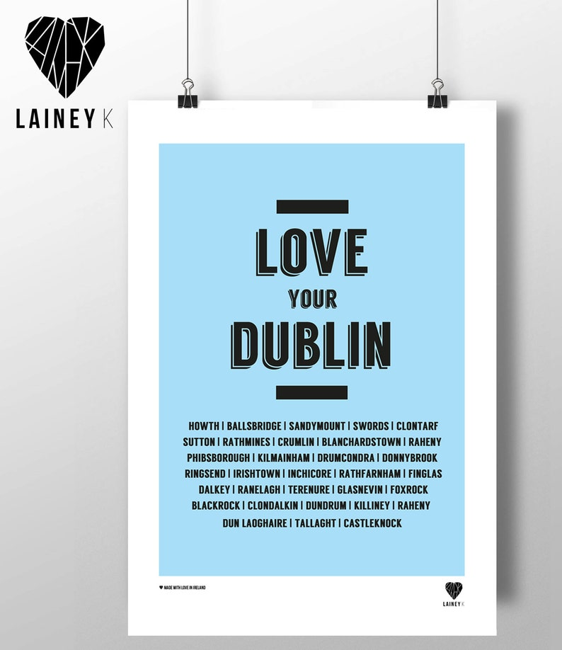 Love Your Dublin image 0