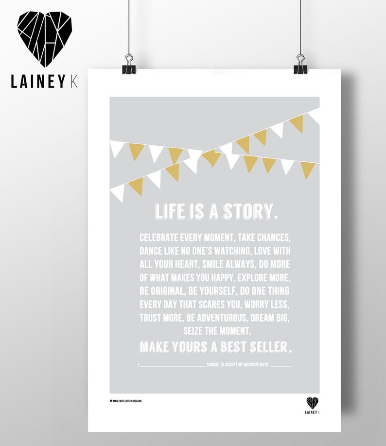 Life is a Story image 0