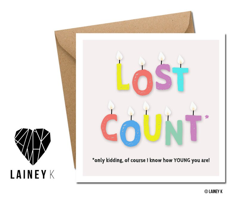 Lost Count image 0