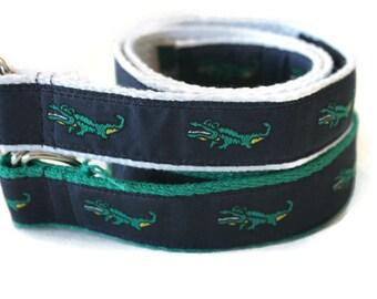 Children's Alligator Belt for Boys and Girls