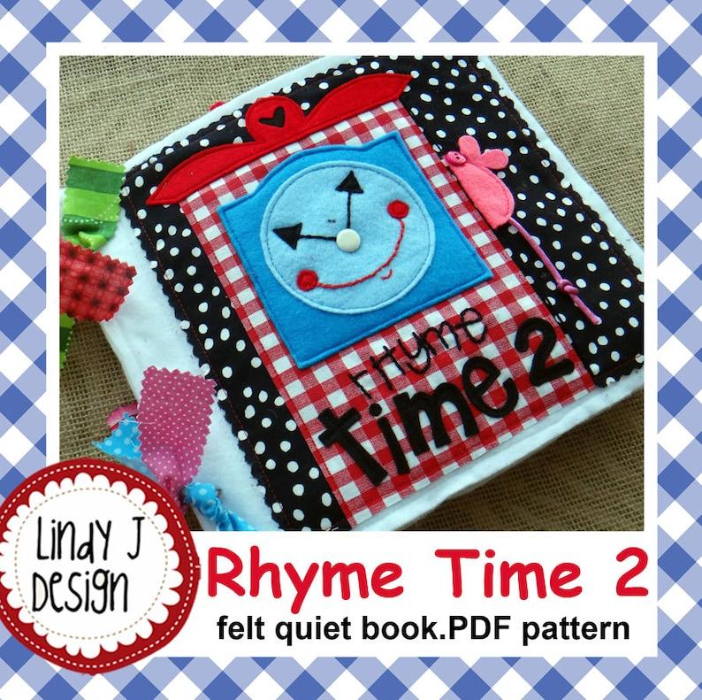 Book Of Rhymes Pdf