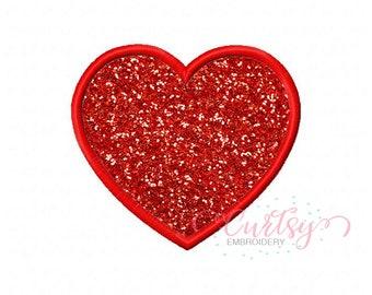 Valentine Embroidery Etsy
