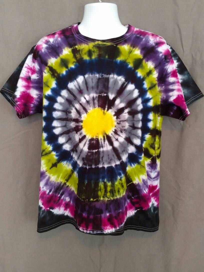 34af307d10b Designs For Tie Dye T Shirts - BCD Tofu House