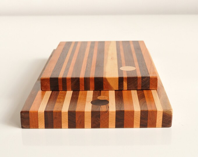 Wooden Cutting Boards for serving Tapas, Cheese, Appetizers
