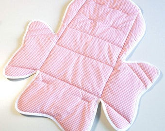 Seat pads for Romans Jockey Relax