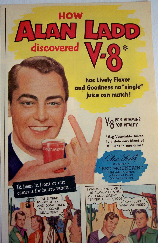 V8 Schauspieler