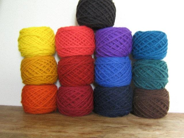 Lanaset des teintures teintures teintures pour la laine et soie, des colorants acides, ensemble de 13 couleurs, 1/2 once chaque 503e2a