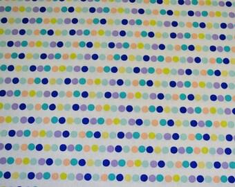 Circles Fabric