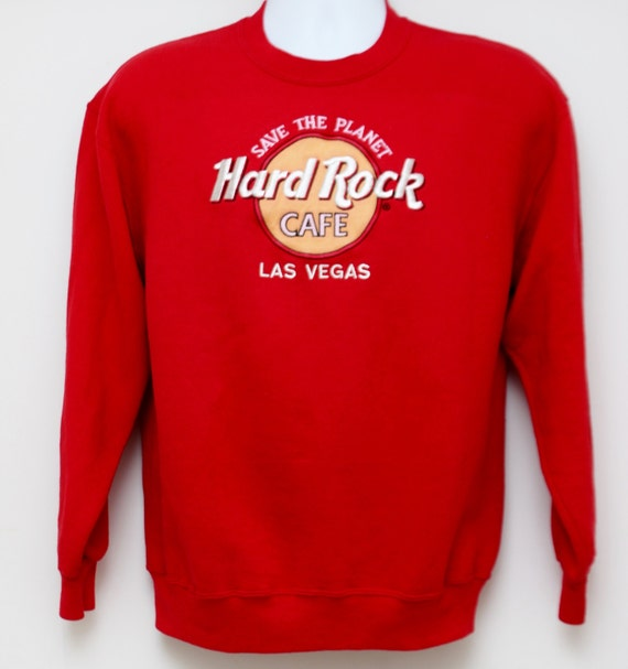 Hard rock sweater | Etsy