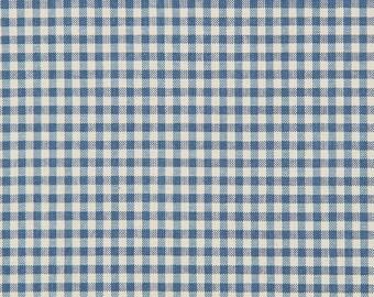 Pindler & Pindler Pickens/Blueberry 1.5 yds + 1 yard piece