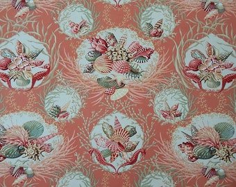 Convington Seaworthy Coral 2 yards