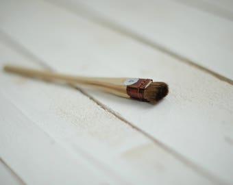 Japanese silk flower etsy professional japanese brush for making silk flowers and batik mightylinksfo