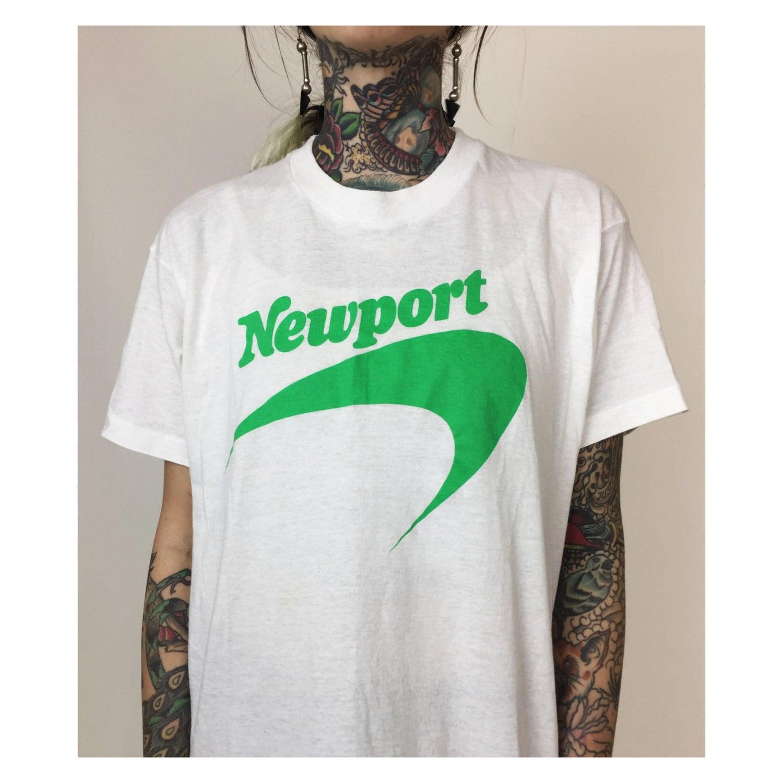 Newport pleasure shirt