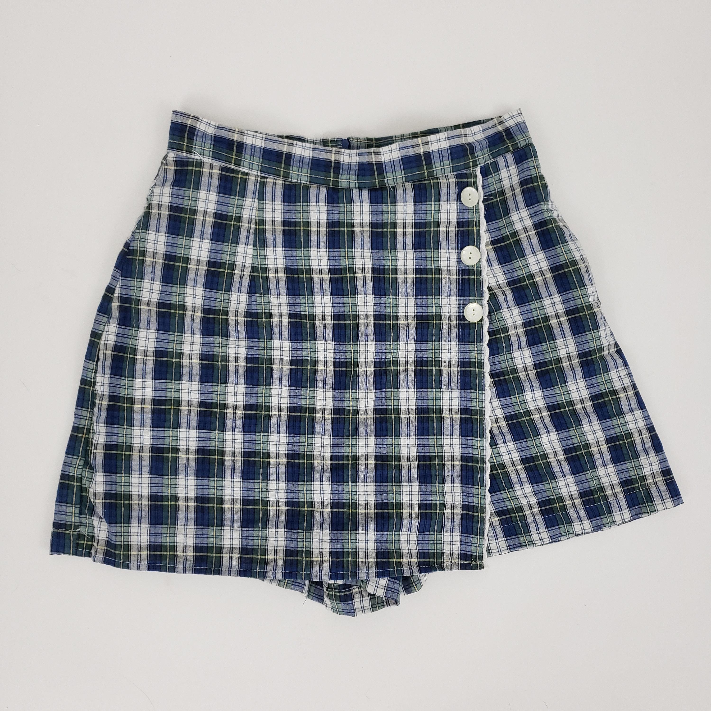 90s brown plaid school girl miniskirt \u00b7 90s miniskirt \u00b790s micro mini skirt \u00b7 heathers plaid skirt \u00b7 1990 skirt \u00b7 high waist mini skirt \u00b7 m