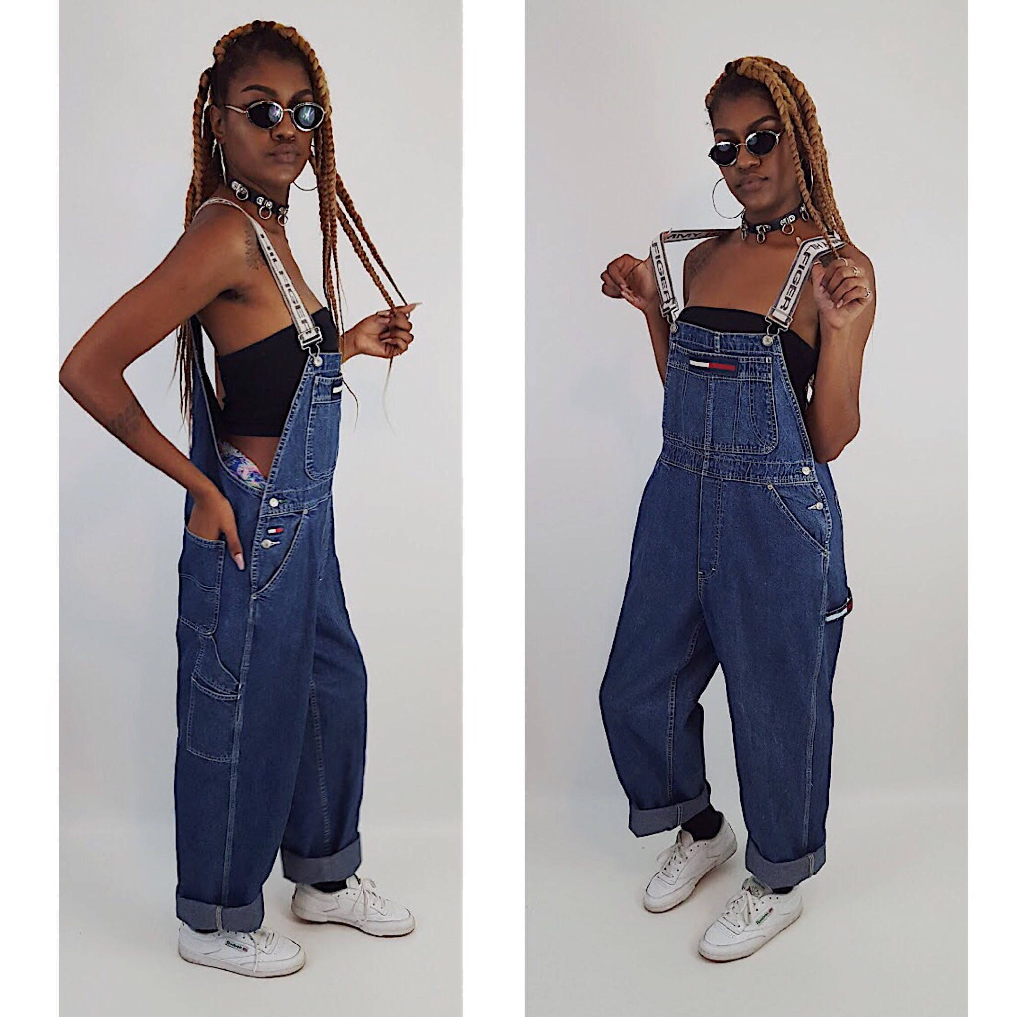 e690bfe05c6 ... Overalls Tommy Jeans Logo Pant Jeans. gallery photo gallery photo  gallery photo gallery photo ...