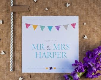 KATE // Wedding Stationery // Invitation