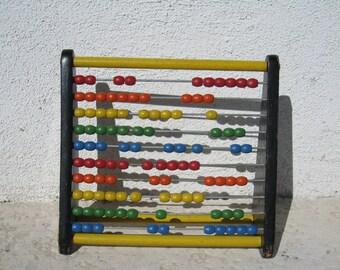 Holgate Abacus