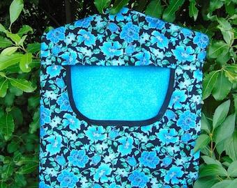 Clothes Pin bag, Laundry Peg Bag, Closet Bag, Clothes Pin, Laundry Peg Holder, Closet Storage bag, Laundry supplies