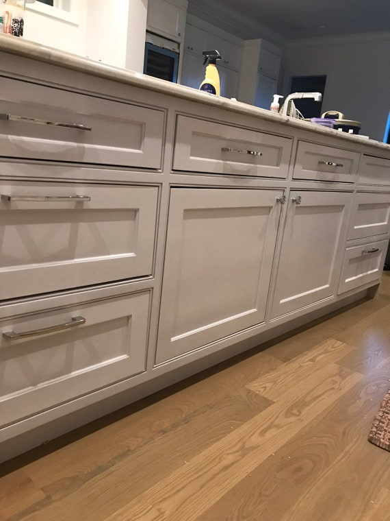 Full Inset Kitchen Cabinets Made to Order