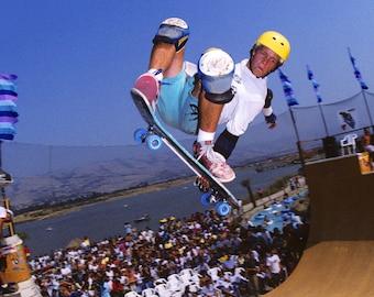 Chris Miller - Lein Air - Raging Waters - 1987