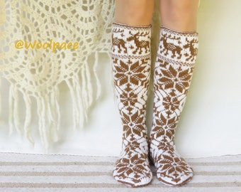 ca9114c7ab8 knee high socks women
