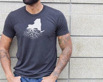 Men's New York Roots Shirt