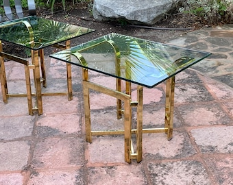 End / Occasional Tables