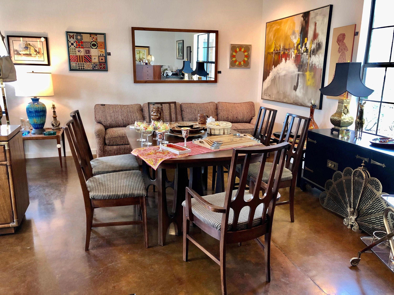 Broyhill Brasilia single piece back SIDE chairs SALE SALE SALE