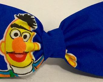 Kids Bert  Bow Tie