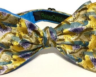 Jerry Garcia Bow Tie .   Awesome!
