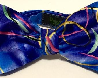 Beautiful Jerry Garcia Bow Tie
