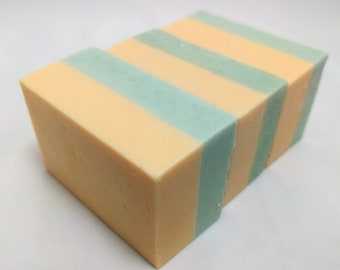 Avocado & Shea Glycerin Soap