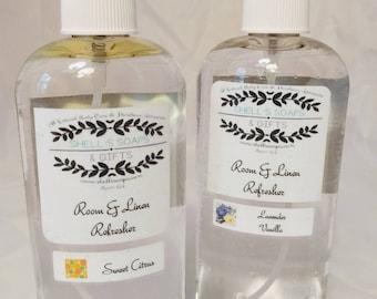 8oz Room & Linen Refresher