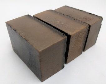 Exfoliating Coffee Glycerin Soap