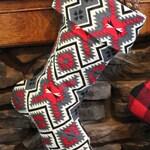 Aztek Flannel Stocking