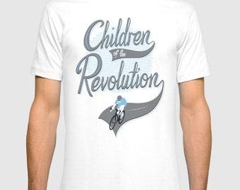 Children of the Revolution T-Shirt