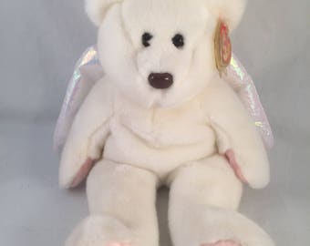 981cde273fb Large Plush Halo Beanie Buddies Collection