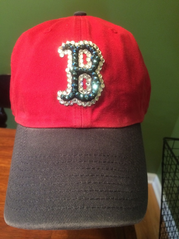 4a27312cbc2 Twins Enterprise MLB Boston Red Sox Baseball Cap Hat with