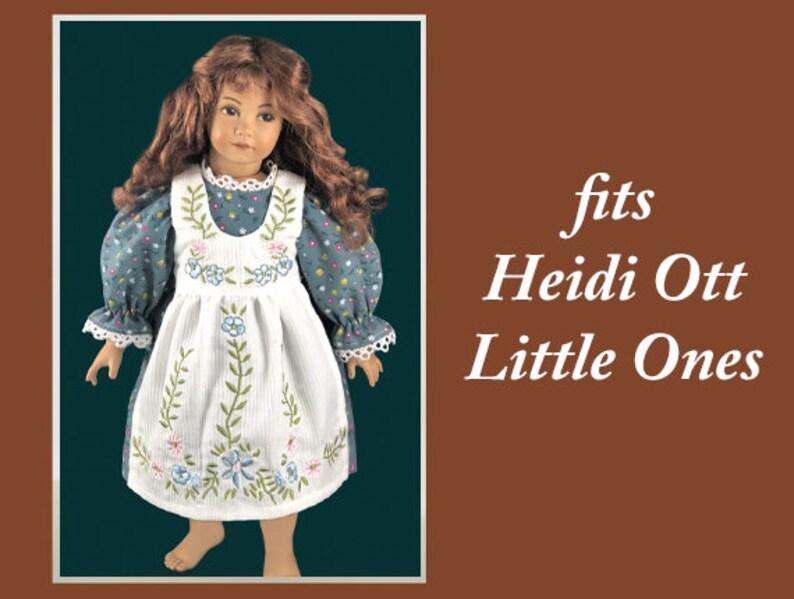 Casa De Muñecas Heidi Ott para Hombre whiteunderpants