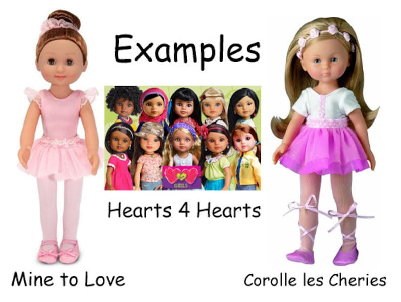 401b25aa82f63 Vintage Red Doll Boots for Hearts 4 Hearts Girls, Corolle les Cheries, and  Mine to Love 14 inch dolls, red lace doll boots 14 inch dolls