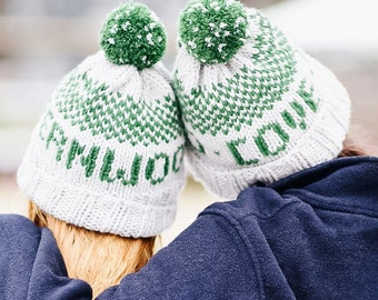 49009e9d08b Custom bobble hat