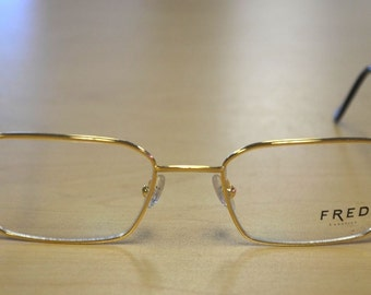 f8e1a3c2bab Fred Lunettes - Jersey Eyewear true vintage.