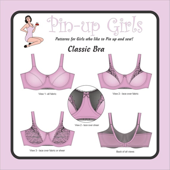 """Black Lingerie Brunette Pin Up Decal Sticker 6/"""" Free Shipping"""