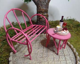 Jardin de fées Dragons miniature Miniature jardinage Enchanted | Etsy