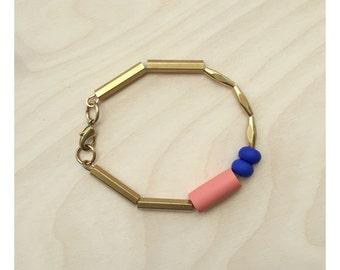 Angle Bracelet