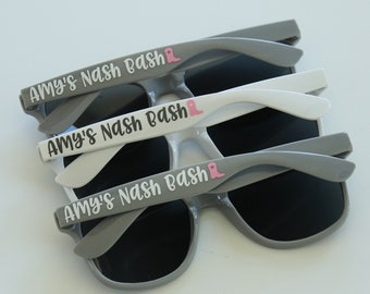 70749490a9e8 Personalized Sunglasses MATCHING Discounted Sunglasses Bulk