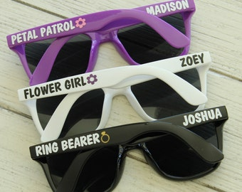 abc75de5c5e Kids Personalized Sunglasses