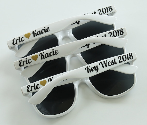 eb4ae9687af Personalized Sunglasses MATCHING Discounted Sunglasses Bulk